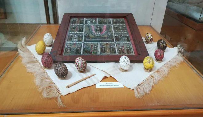 Foto: Tradiţii şi obiceiuri. Ouăle de Paști