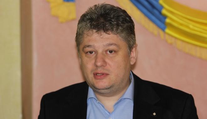 Foto: Veste tristă pentru locuitorii din Eforie! A murit fostul primar Ovidiu Brăiloiu