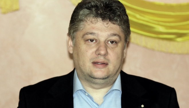Foto: Ovidiu Brăiloiu a demisionat din Consiliul Local Eforie