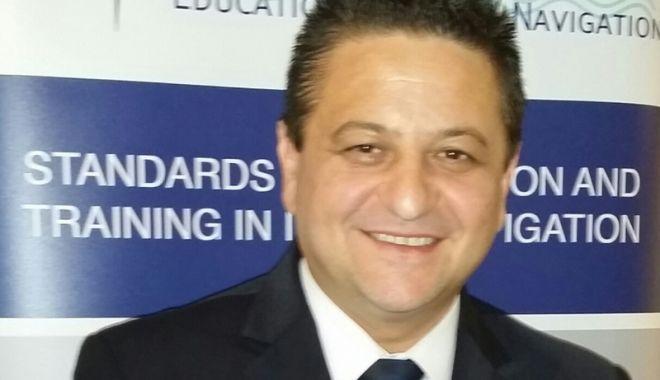 Foto: Ovidiu Cupșa a fost reales vicepreședinte al EDINNA