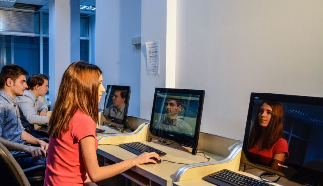 Foto: Noi facilităţi pentru studenţii ovidieni