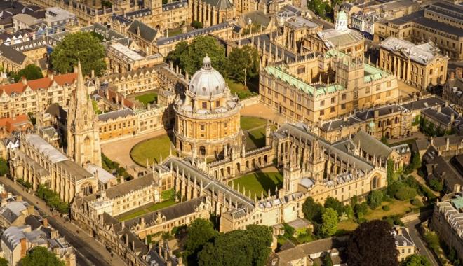 Foto: Vrei să studiezi în străinătate? Cum se intră la Oxford