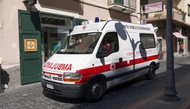 Foto: Zece muncitoare de origine română, intoxicate cu monoxid de carbon în Italia