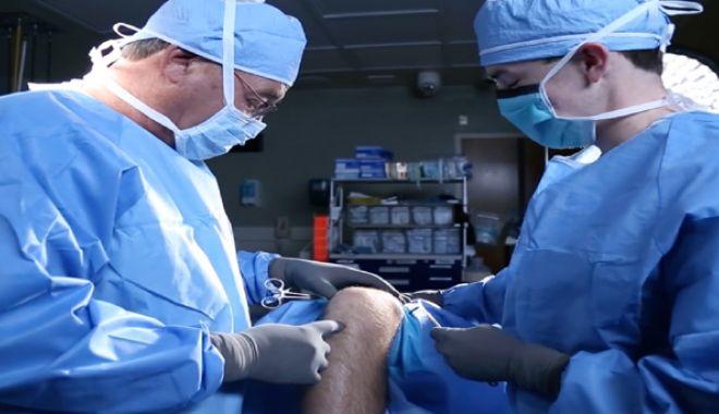 """Foto: Pacienţii cu fracturi din alte localități, pasați la Spitalul de Urgenţă.  """"De ce nu rămân acolo, nu știu"""""""