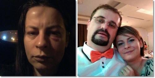 """Foto: Consilier judeţean, acuzat că şi-ar fi bătut soţia! Acesta reacţionează dur: """"A plecat de acasă anul trecut, mi-a lăsat copiii"""""""