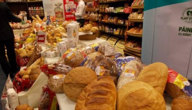 Foto: TVA la alimente nu poate fi redusă sub 15% până în decembrie 2015
