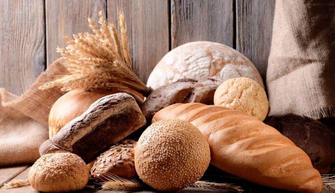 România are cele mai mici prețuri la pâine din UE - paine-1598455340.jpg