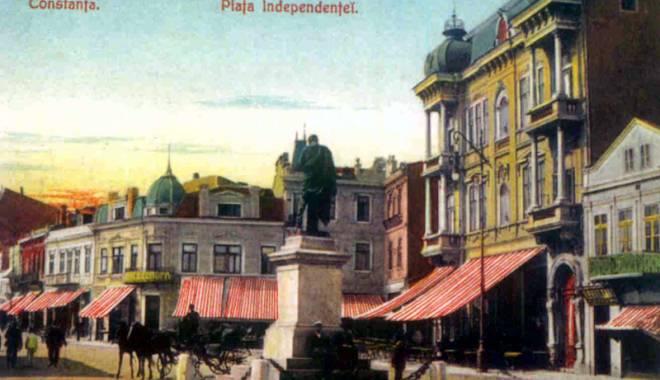 Foto: Istoria controversată a Palatului comunal. De la primărie, la sediu de muzeu