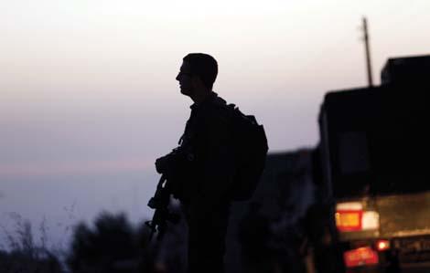 ISRAEL. Suspecții arestați în cazul minorului palestinian ars de viu sunt