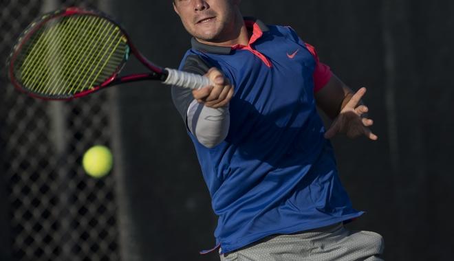 Ştefan Paloşi, ascensiune fulminantă în Top ITF.