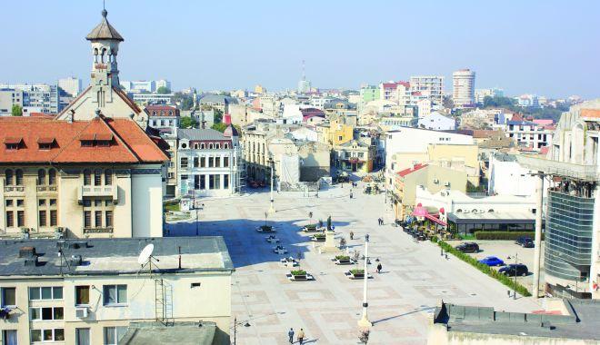 Foto: Mai poate fi pusă în valoare zona istorică a Constanței? Cum ar trebui să arate peninsula