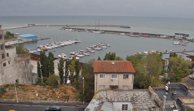 Foto: Ce planuri are Mazăre cu Peninsula şi plaja Modern