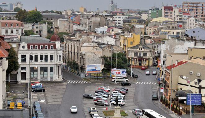 """""""The Romanoffs"""" se filmează la Constanţa! Mai multe străzi din oraş, închise astăzi, mâine şi poimâine"""
