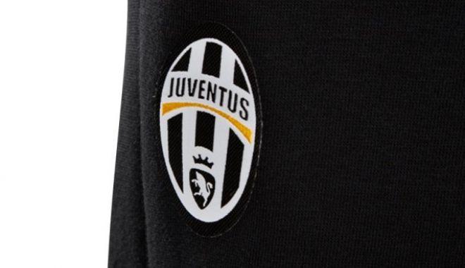Foto: Bombă în fotbalul românesc! Un jucător a semnat cu Juventus Torino