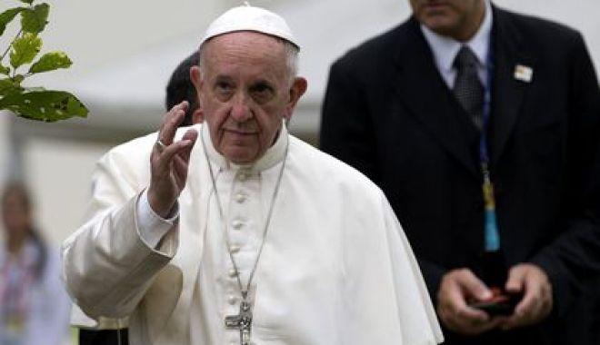 Foto: Un diplomat al Vaticanului a fugit din Italia temându-se pentru viața sa!