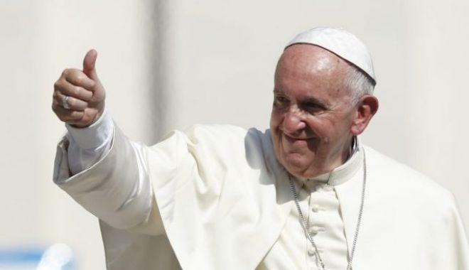 OFICIAL. Papa Francisc vine în România! Administrația Prezidențială a anunțat DATA