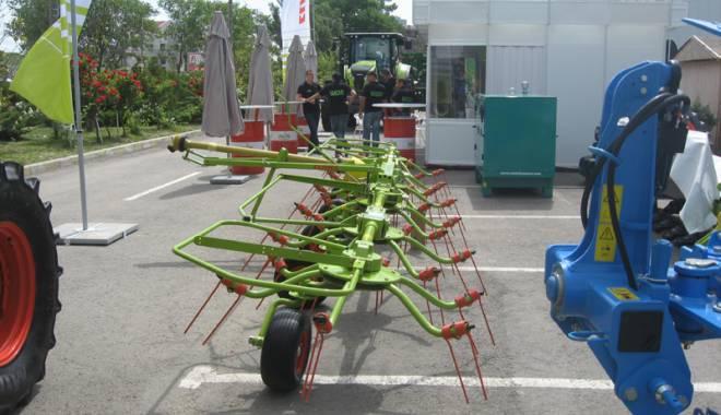 Parada mașinilor și utilajelor agricole, la EXPOAGROUTIL - paradaexpoagroutil26-1432830081.jpg
