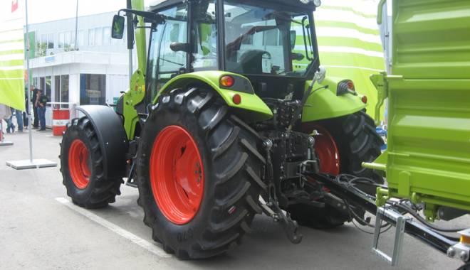 Parada mașinilor și utilajelor agricole, la EXPOAGROUTIL - paradaexpoagroutil27-1432830089.jpg