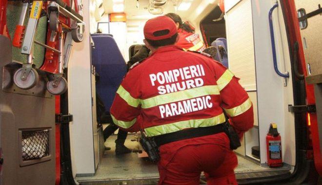 Foto: TÂNĂR ÎNŢEPAT ÎN TORACE, DE UN MINOR DE 14 ANI! Ce spune Poliţia Constanţa