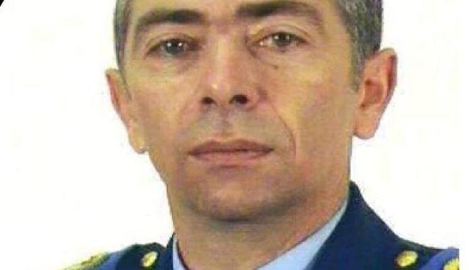 Foto: Ultimul salt! A murit unul dintre cei mai respectaţi militari paraşutişti