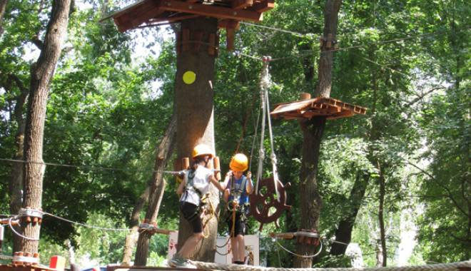 Neptunul are cel mai mare parc de aventuri din România - parc2-1433690330.jpg