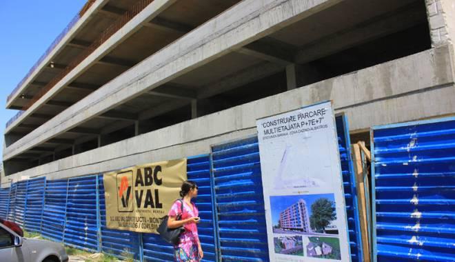 De ce au decis autorităţile suspendarea lucrărilor la parcarea supraetajată  din Mamaia - parcareetajatacazinomamaia6-1437310715.jpg