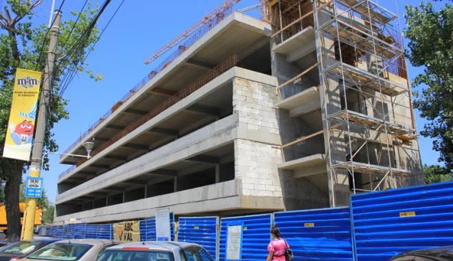 De ce au decis autorităţile suspendarea lucrărilor la parcarea supraetajată  din Mamaia - parcareetajatacazinomamaia7-1437310726.jpg