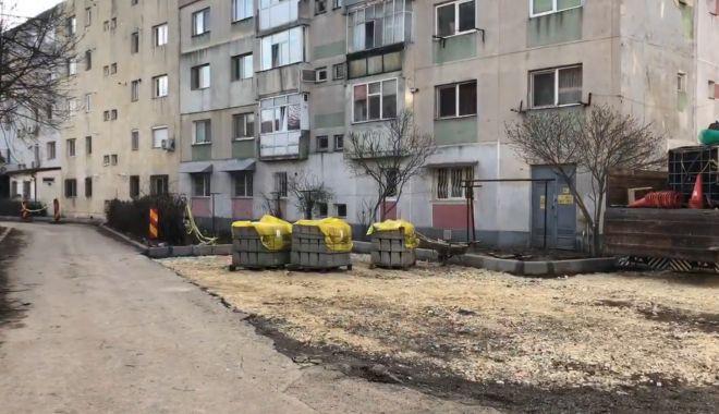 Parcări noi în jurul blocurilor din cartierele Constanţei - parcari2-1551643170.jpg
