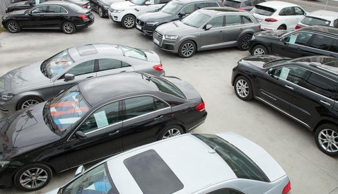Foto: Atenţie, şoferi! Se pregăteşte o nouă taxă auto!