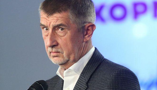 Parchetul examinează o posibilă inculpare a premierului ceh Andrej Babis - parchetul-1559585158.jpg