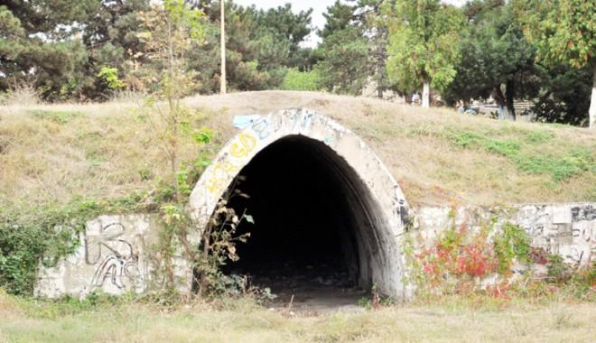Cum a ajuns Parcul Tăbăcăriei o cloacă - parcultabacarie32-1318516636.jpg