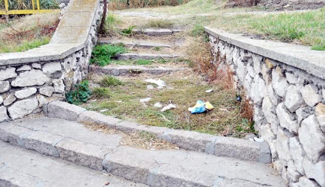 Cum a ajuns Parcul Tăbăcăriei o cloacă - parcultabacarie47-1318516711.jpg