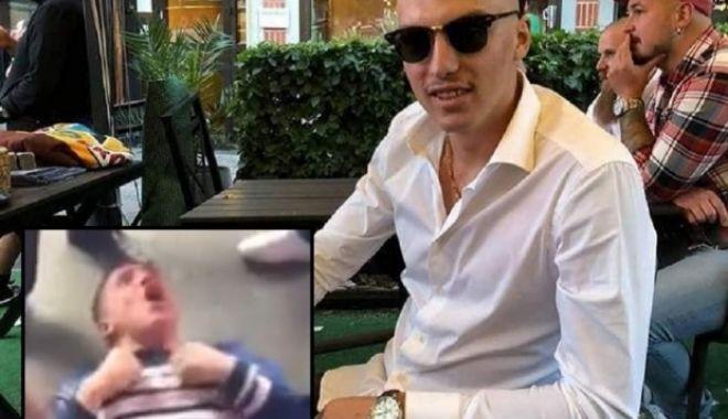 Anunţ de ultimă oră făcut de avocatul tânărului care a intrat cu maşina într-un mall din Brăila - parfenie34807600-1542099809.jpg