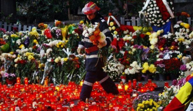 Foto: Veste şoc pentru victimele tragediei de la Colectiv. Procesul ar putea fi reluat de la ZERO