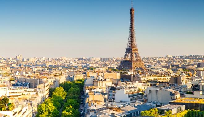 Foto: Parisul va găzdui sediul Autorității Bancare Europene