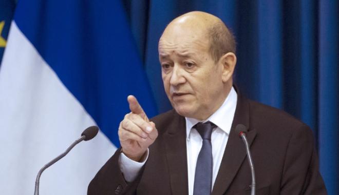 Foto: Parisul avertizează că Rusia  nu va putea reconstrui singură Siria