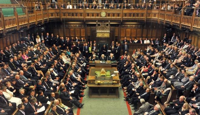 Foto: Parlamentul scoţian a respins activarea Brexit-ului