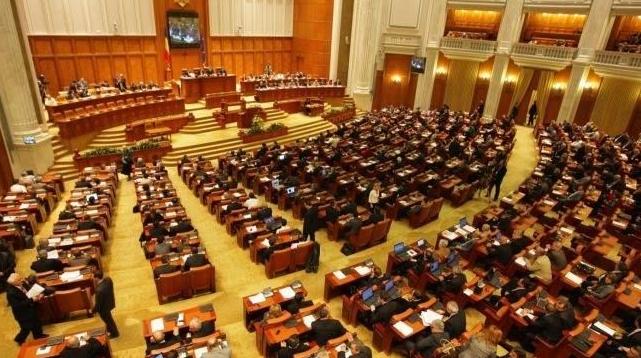 Parlamentul muncește în weekend. Iată motivul - parlament87352200-1549697859.jpg