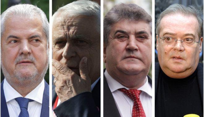 Sute de foști parlamentari, în frunte cu Adrian Năstase și Gabriel Oprea, își cer în instanță pensiile speciale înapoi - parlamentari-1624001846.jpg