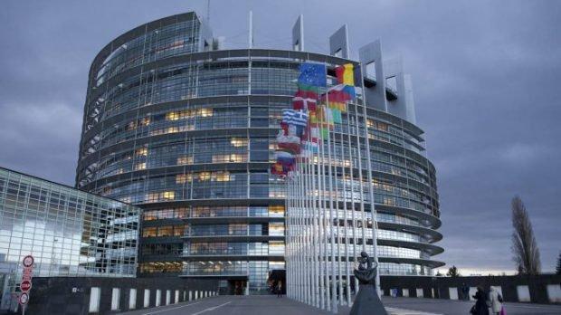 Foto: VEZI GRAFIC / Forţele proeuropene, în continuare dominante în Parlamentul European