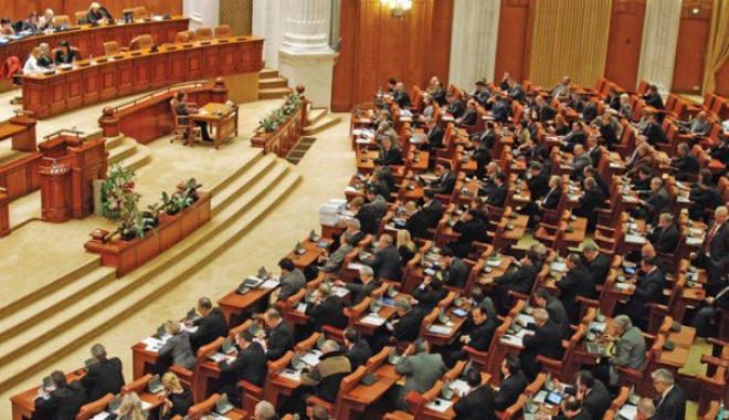 Foto: Deputat exclus din PMP pentru că a votat moţiunea împotriva lui Grindeanu