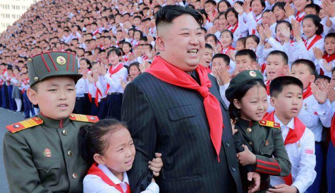 Foto: Parlamentul European,  negocieri secrete cu Coreea de Nord