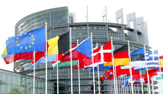 Foto: Parlamentul European, noi estimări privind viitoarea sa componenţă