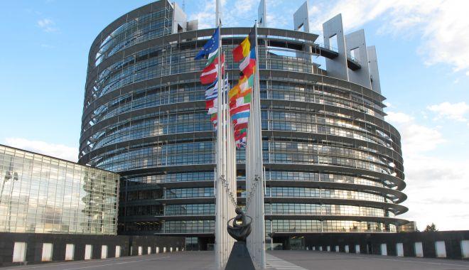 Foto: Rezoluția împotriva României, adoptată la Strasbourg