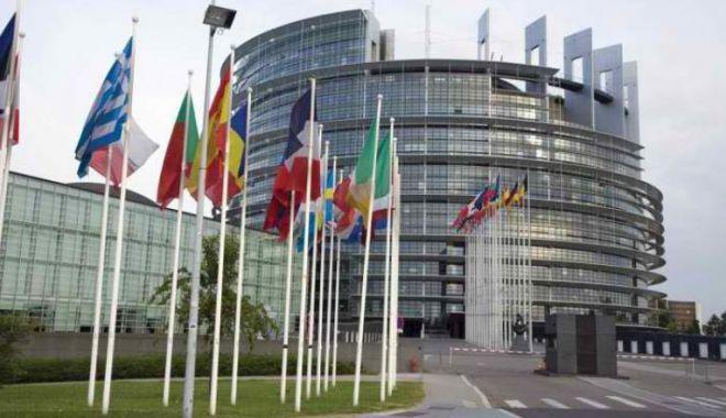 Foto: Parlamentul European amână votul pentru validarea viitoarei Comisii Europene
