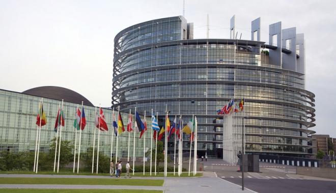 Foto: Franţa: Parlamentul European trebuie să rămână la Strasbourg
