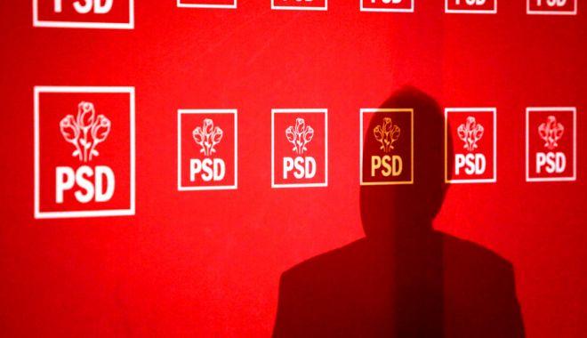 Foto: PSD mai pierde un deputat. Acesta rămâne neafiliat