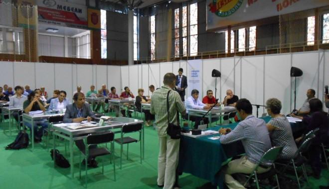Foto: 13 firme din Constanţa au mers la Dobrich să găsească parteneri de afaceri bulgari şi turci