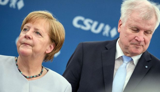 Foto: Partidele din coaliţie din Germania au ajuns la un acord cu privire la legea imigraţiei