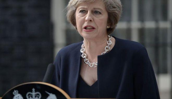 Foto: Partidul Conservator va alege curând succesorul Theresei May